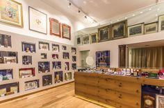 Im Auktioneum in der Spiegelgasse 19, in 1010 Wien, finden sich wunderbare Vintage-Stücke.