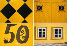 Gelbe Fotos aus meinem Stockarchiv - yellow photos from my stock Archive collection