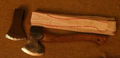 http://www.robin-wood.co.uk/wood-craft-blog/2010/12/14/how-to-make-a-new-axe-handle/