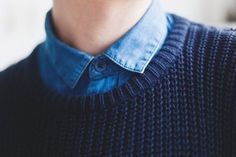 Can't be a Ravenclaw without sweaters
