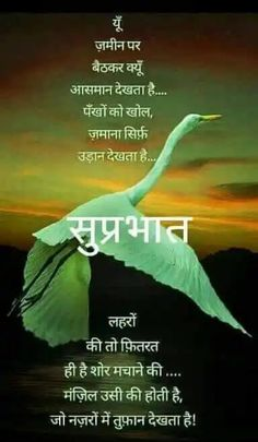 Good Morning Hindi Messages, Morning Images In Hindi, Good Morning Beautiful Quotes, Good Morning Inspiration, Hindi Good Morning Quotes, Morning Greetings Quotes, Good Morning Love, Tuesday Quotes Good Morning, Good Morning Friends Quotes
