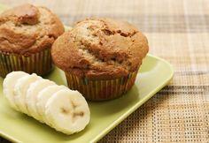 Leichte Reise-Snacks: Bananen-Muffins   Baby und Familie