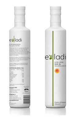 Elladi Extra Virgin Olive oil from Greece.Selected by www.soilandsun.co.uk, FOS Squared, Finest and most eclectic food elements, London, UK