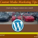 Social Media Marketing Daily Tip #9