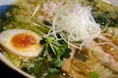 The Best Ramen in Tokyo is Right Here!