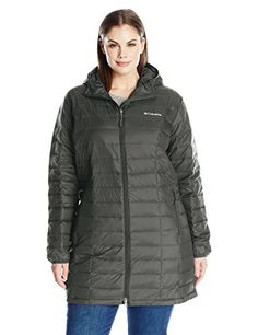 Columbia damen jacke carson pass ii jacket