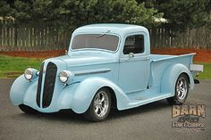 '37 Plymouth pickup....Re-pin brought to you by #ClassicCarInsurance at #HouseofInsurance Eugene