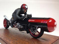 ジャンクプラント » Bonneville Racer