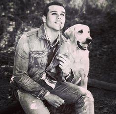 Jacob Artist: 2013 Abercrombie and Fitch Jeans Model.