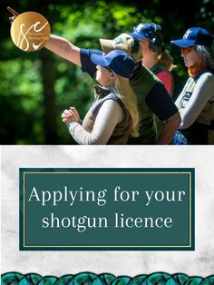 Applying for your shotgun licence Shooting Club, Lady Games, Clay Pigeon Shooting, Fun Days Out, Shotgun, Competition, Victoria, How To Apply, Outdoor Adventures