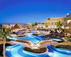 Puerto Aventuras  Riviera Maya, Mexico  ADULTS ONLY!