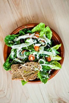 Salad days @ Mamas Amsterdam