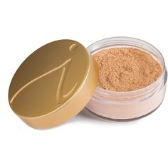 jane iredale Amazing Base® Loose-Amazing Base SPF 20 is a concealer, foundation, powder and sunscreen all in one. Provides Broad Spectrum SPF 20 and U Mineral Foundation, Powder Foundation, Makeup Foundation, Glow Foundation, Best Makeup For Rosacea, Rosacea Makeup, Face Makeup, Makeup 101, Home Remedies