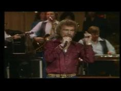 """Gene Watson - You're Out Doing What I'm Here Doing Without """"LIVE"""""""
