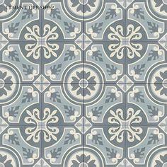 Cement Tile Shop - Encaustic Cement Tile Lourdes