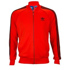 adidas Originals Superstar Track Top - Men's | Shop NYC Cool Girl Style