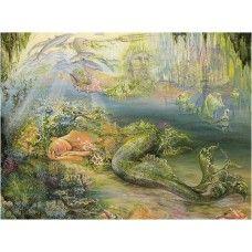 Josephine Wall Dreams of Atlantis Birthday