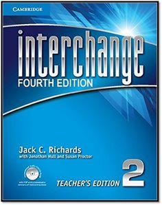 [PDF+MP3] Cambridge Interchange 2 Teacher Book 4th Edition with Assessment CD-ROM   Sách Việt Nam