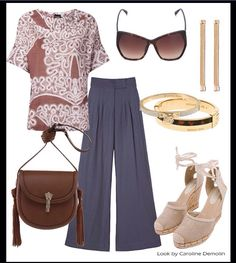 Deixe-se levar pelos anos 70! Veja post completo em www.carolinedemolin.com.br. #moda #fashion #tendencias #trend #personalstylist #personalstylistbh #consultoriademoda #consultoriadeimagem #imagem #identidade #fashionblogger #looks #lookdodia #lookoftheday #estilo #style #loveshoes #fernandayamamoto #farm #arezzo #margot #leeloo #michaelkors #lindafarrow www.carolinedemolin.com.br