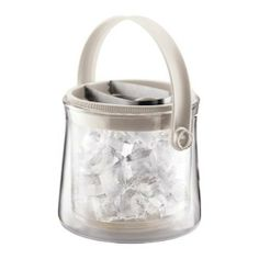 Bodum Cool Double Wall Glass Thermal Ice Bucket, Off White Bodum, http://www.amazon.com/dp/B0029NZAP6/ref=cm_sw_r_pi_dp_.79ptb09C4WWA5H0