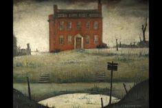 Stuart Maconie on why the snobs are wrong about L.S. Lowry | The Times & The Sunday Times