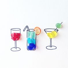 "242 отметок «Нравится», 40 комментариев — Brin d'Océan (@brindocean) в Instagram: « Day 4 of the #beachphotochallenge by @juniperavery Today is ""Minis"" ! I don't like alcohol of…»"