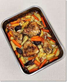 Kung Pao Chicken, Chicken Wings, Dinner Recipes, Turkey, Lunch, Dishes, Ethnic Recipes, Minden, Food