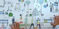 La mejor literatura infantil y juvenil de 2012.  El arenque rojo Alicia Valera