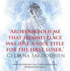 throne of glass quotes - Google Search