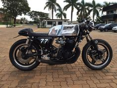 Cafe Racer Design   Cafe Racer Motorcycle Showcase   Made possible by Motorcycle Builders   @caferacerdesign