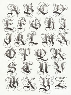 Download Free Gothic Tattoo Lettering Design Love to use and take to your artist.