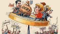 by Gideon Rachman Financial Times January 2015 Syriza have won the Greek election. Financial Times, Global Business, Journalism, Debt, Greece, Europe, January 26, Canning, Detail