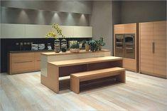 Cucine Moderne In Rovere Sbiancato.13 Fantastiche Immagini Su Cucine In Rovere Cucine In