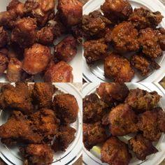 For The Love Of The Kitchen: Tsofi/Chofi(Turkey tails)
