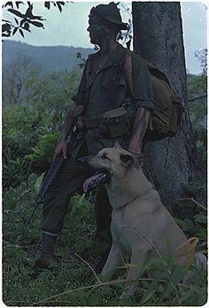 Vietnam War Letters Home: Various Photos From the Vietnam War