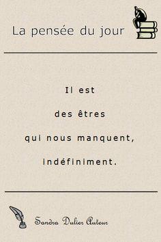 French quote - citation - pensée positive                                                                                                                                                                                 Plus