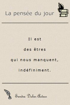 French quote - citation - pensée positive