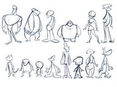 Have you been longing to turn that love of doodling into an aptitude for character animation? This board compiles some of the best beginning tutorials that will help you hone your animation skills. Pixar Character Design, Character Design Tutorial, Character Design References, Character Drawing, Character Design Inspiration, Character Illustration, Animation Character, 3d Animation, 2d Character