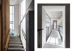 Oracle, Fox, Sunday, Sanctuary, Neman, Hayner-Architects, Tel, Aviv, House, Tour