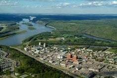 Fort McMurray is my home and i love it