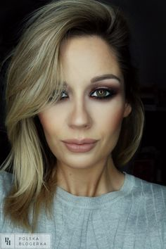 Makeup From My Blog :)
