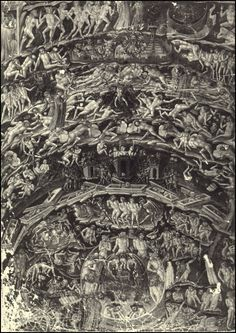 Dante's Inferno - Historical photo- Google