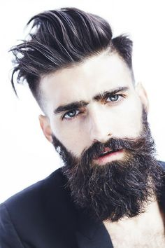 This is beard