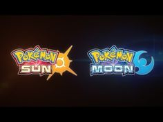 Pokémon Direct: Pokémon Sun e Moon Anunciados! https://shar.es/1C2f5N