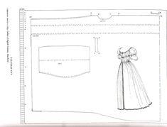 18th Century Dress, 18th Century Costume, 18th Century Clothing, 18th Century Fashion, Costume Patterns, Dress Patterns, Sewing Patterns, Gown Pattern, Historical Costume