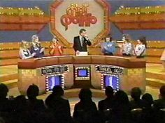 Hot Potato - game show hosted by Bill Cullen Vintage Tv, Vintage Games, Bill Cullen, 80s Shows, Game Shows, Hot Potato Game, 80s Theme, Lets Play A Game, Tv Show Games