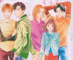hana yori dango anime - Buscar con Google | manga | Pinterest | Anime, Google and Search