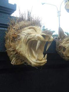 Lion Bamboe