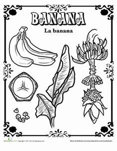 1000 images about preschool crescents on pinterest worksheets practical life and bananas. Black Bedroom Furniture Sets. Home Design Ideas