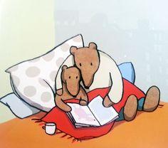 L'ambiente adatto alla lettura